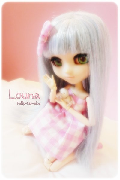 Magic Louna ♥