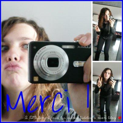 Merchi ♥