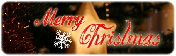 Joyeux Noel ♥