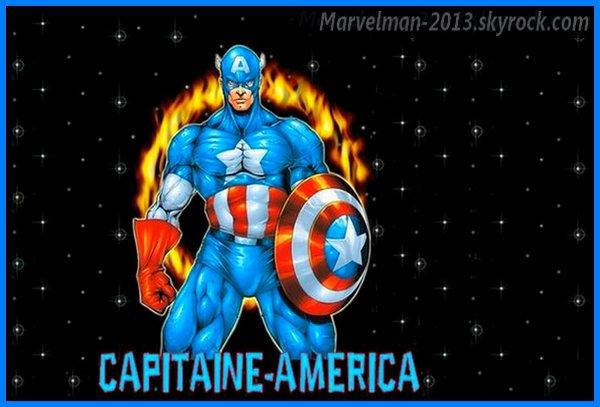 Le symbole Américain