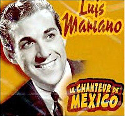 Luis Mariano - L'orage (HD)