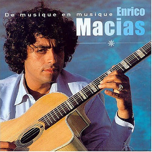 1965   Enrico Macias - Les Filles De Mon Pays
