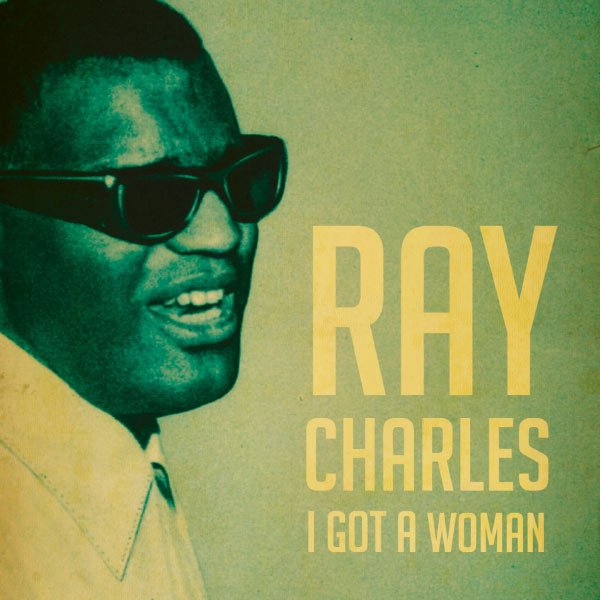 1954   Ray Charles - I got a Woman