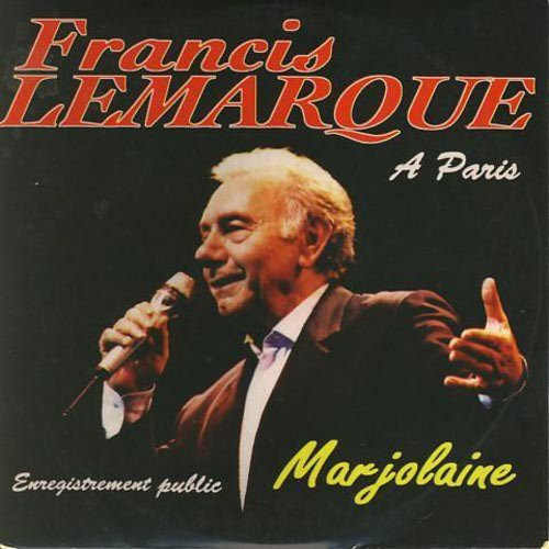1949  Francis Lemarque - A Paris (HD)