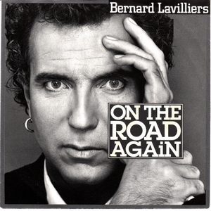 Bernard Lavilliers-On the road again (1988)