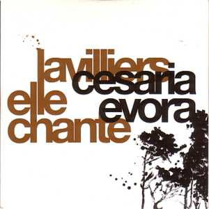"""--bernard Lavilliers et Cesaria Evora- """"""""elle chante"""""""" -2005"""