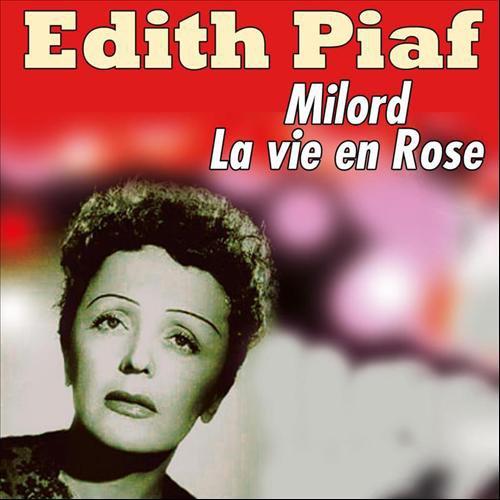 1959  Milord - Edith Piaf - Milord