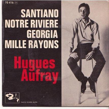 1962  Hugues Aufray - Santiano