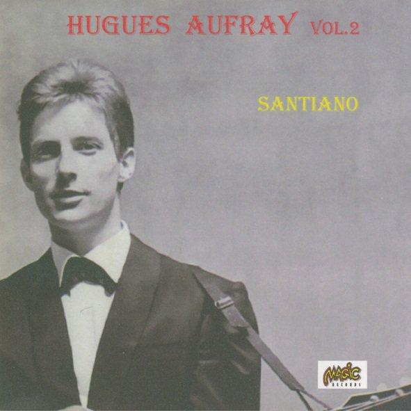Hugues Aufray - Santiano  1962