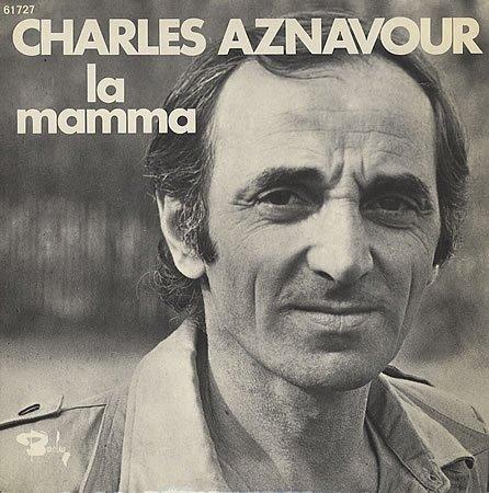 Charles Aznavour - Et pourtant  1963