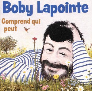Boby Lapointe - Framboise