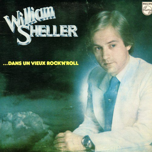 1976  Dans un vieux Rock'n'Roll / William Sheller