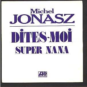 1974  Dites-moi - Michel Jonasz