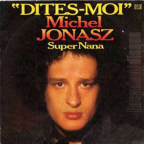 1970  Michel Jonasz - Super Nana