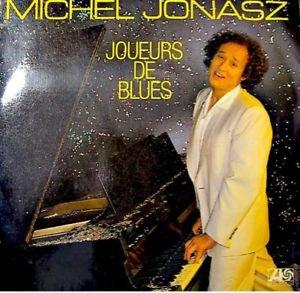 1981  Michel Jonasz - Joueur de blues -