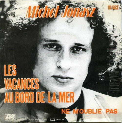 1975  Michel Jonasz  Les Vacances au bord de la Mer