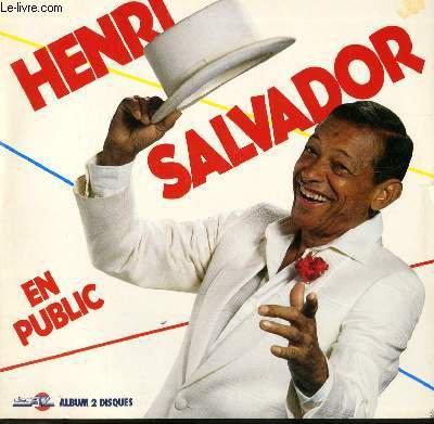 1959  Henri Salvador - Bon voyage