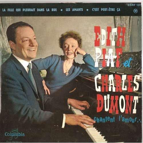 1962  Charles Dumont Edith Piaf les amants