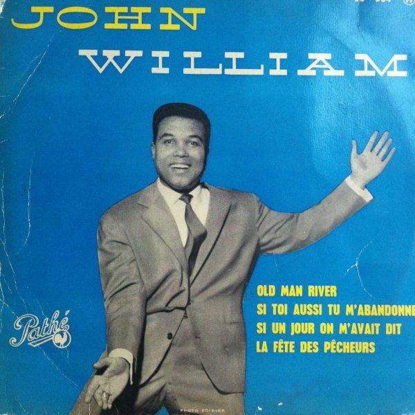 "1957   John Williams ""Mississipi"""