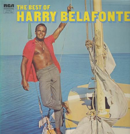 1957  Harry Belafonte - Island in the Sun.flv