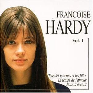 1963  Francoise Hardy - Le Temps de l'Amour
