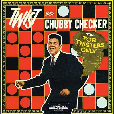 1960  The Twist - Chubby Checker