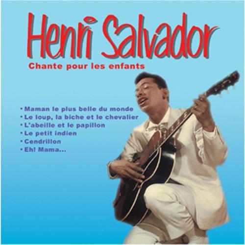 Henri Salvador - Le travail c'est la sante (1965)