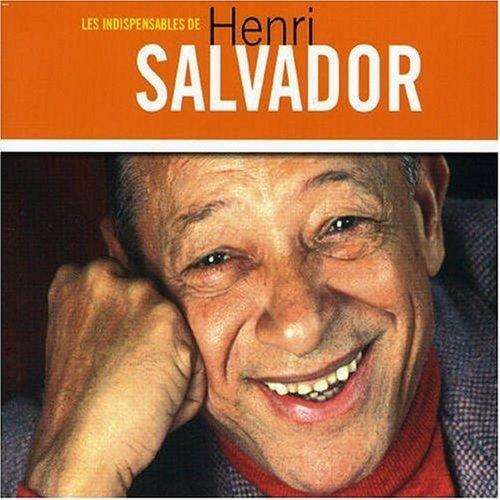 1959  Henri salvador  petite fleur