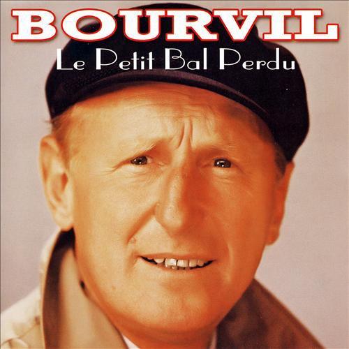 1958  Bourvil - la ballade irlandaise