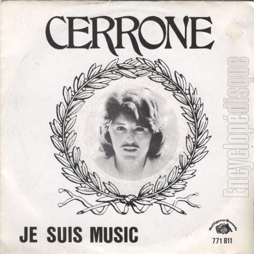 Cerrone: Je Suis Music (Official video 1978)