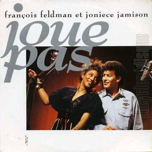 Francois Feldman Joue pas 1990