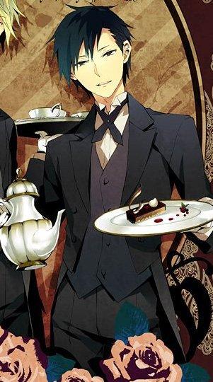 ♥ Neko-Nigen Ritsu ♥ Personnage Principal