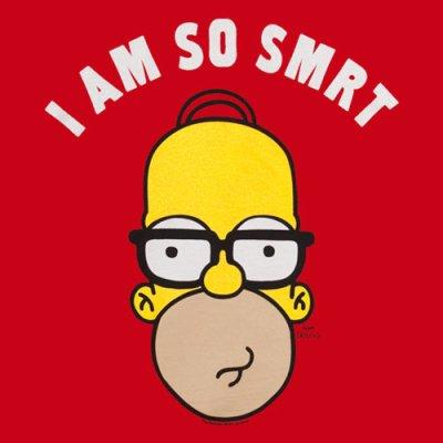 Homer et la poésie...