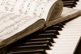 La musique et tout ces mystères.