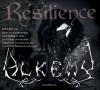 new album RESILIENCE