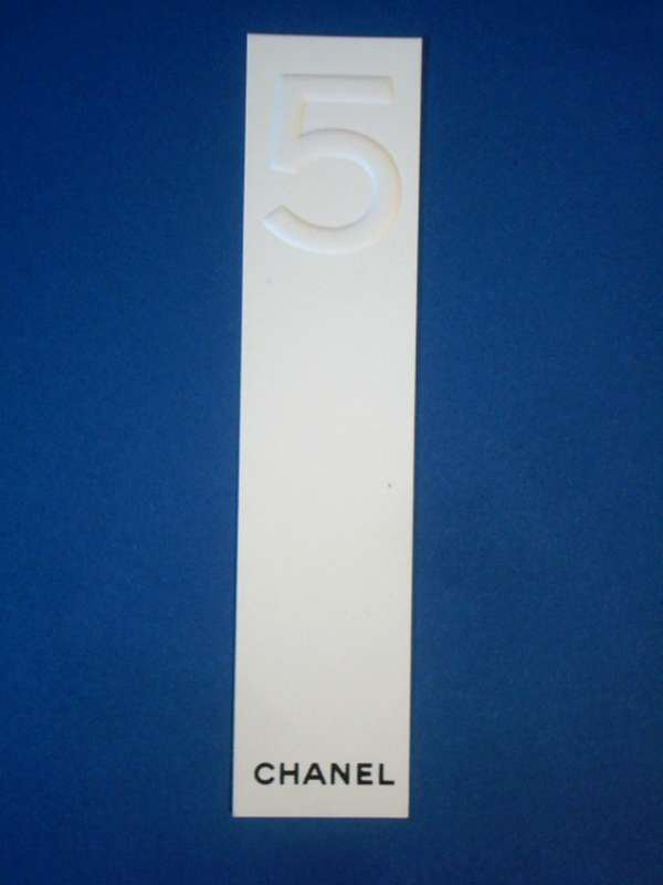doubles CHANEL (suite).