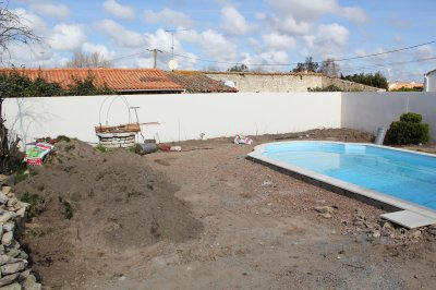 Tour de piscine blog de pascalette777 - Habillage tour de piscine ...