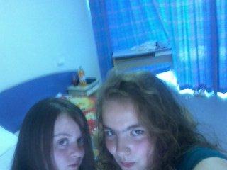 Ell & Mwa !! ♥