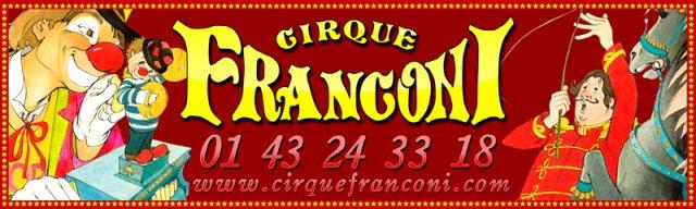 Blog de Cirque Franconi