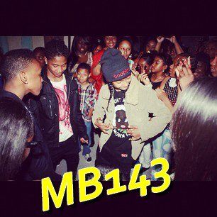 NEWS PHOTOS DES MINDLESS BEHAVIOR<3