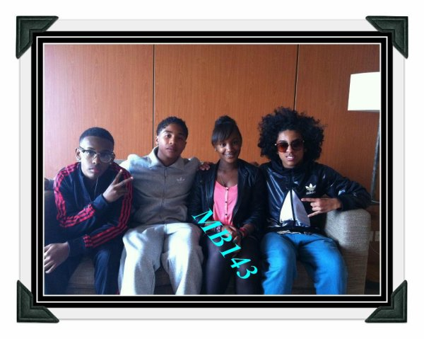 Photos Perso des MB