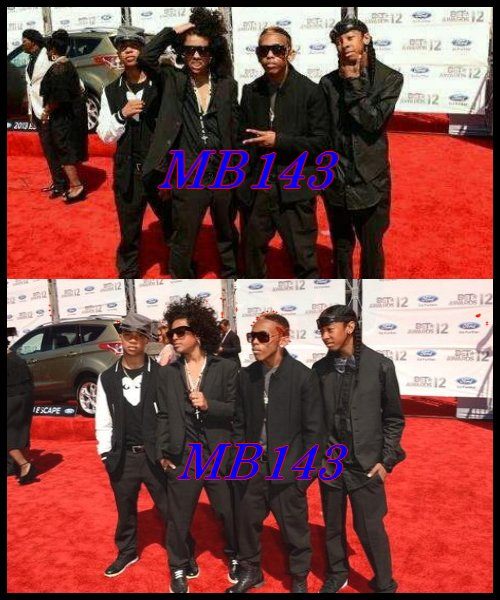 MINDLESS-BEHAVIOR