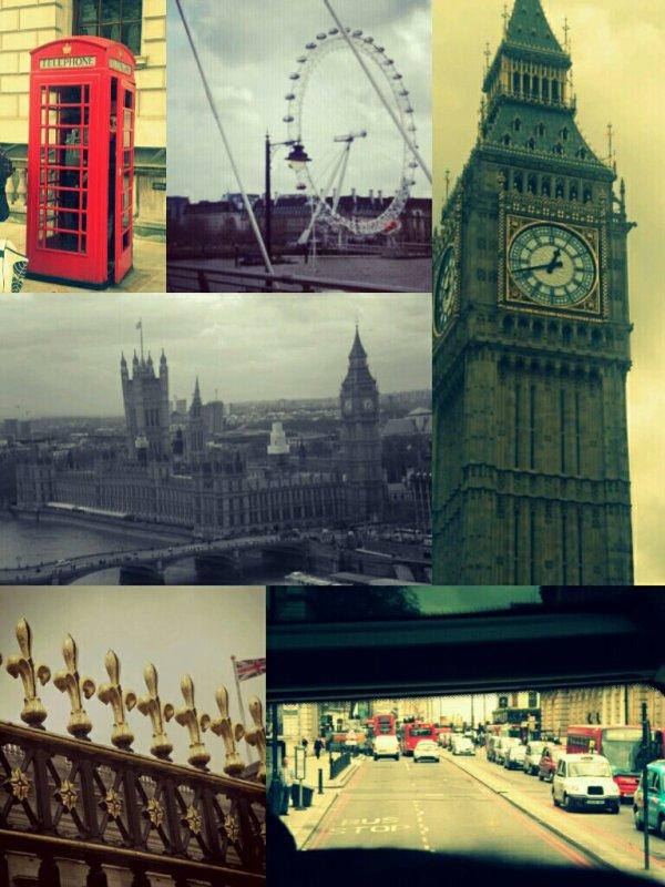 Londres *.*♥