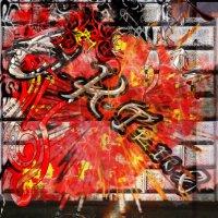 6-k-trice - Seconde Chance / 6-k-trice - droit au but ( amitié brisée ) (2009)
