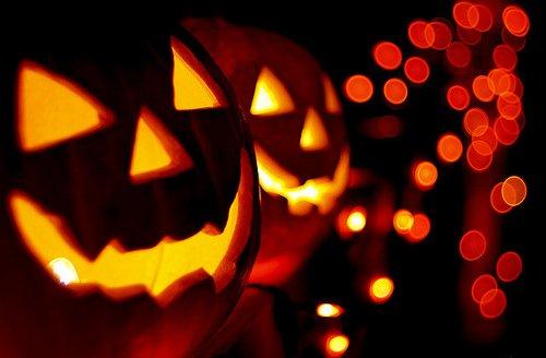Jeux spécial Halloween !