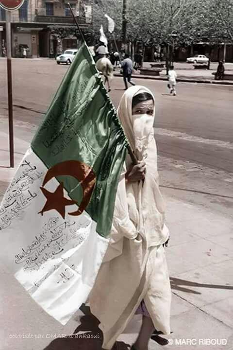 Pour vous ♥ les algériens ♥