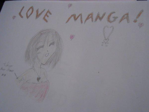 love manga!!!!!
