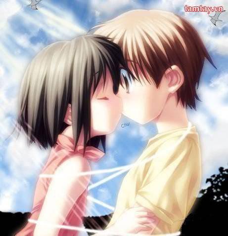 KISS TROP CHOU!!!!!!!