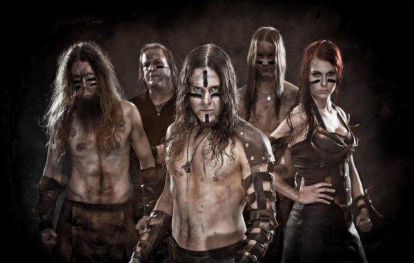 Ensiferum - Heathen Horde