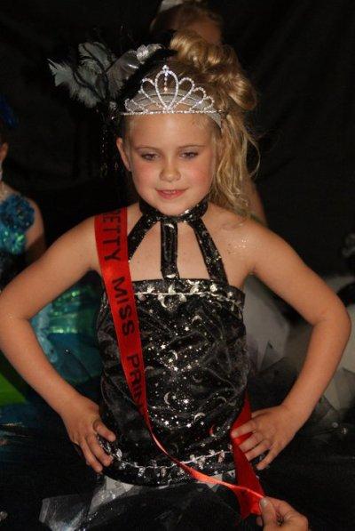 ma fille miss printemps 2011 a calais